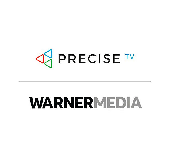 Precise and Warner Media
