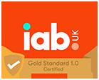 Gold-Standard-certified