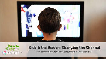 Kids & the Screen Study Guide