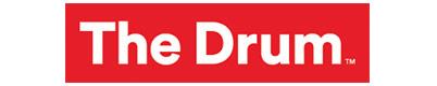 logo the drum